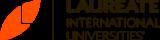 Laureate Footer Logo