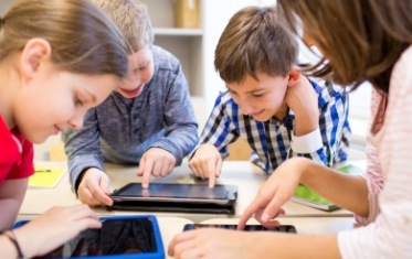 Enriching Learning with Technology